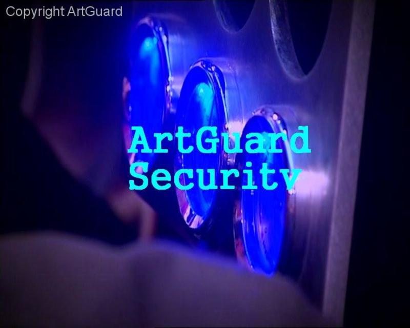 ArtGuard Security