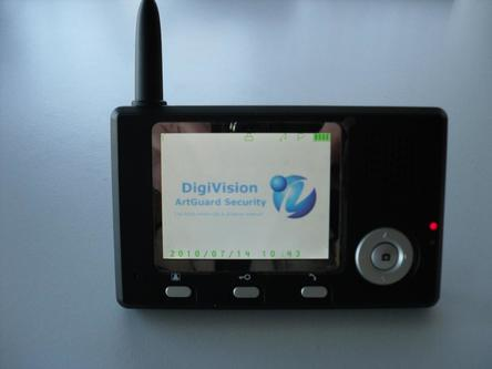 DigiVision monitor