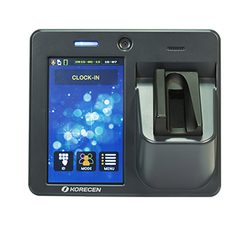FV100 Finger vein scanner