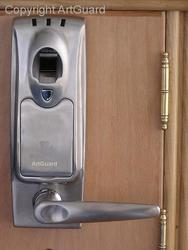 LP802 Fingerprint lock