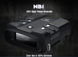 NB1 NIGHT VISION BINOCULAR