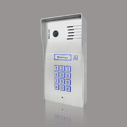 SILVER EYE WIFI INTERCOM