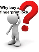 why buy a fingerprint lock