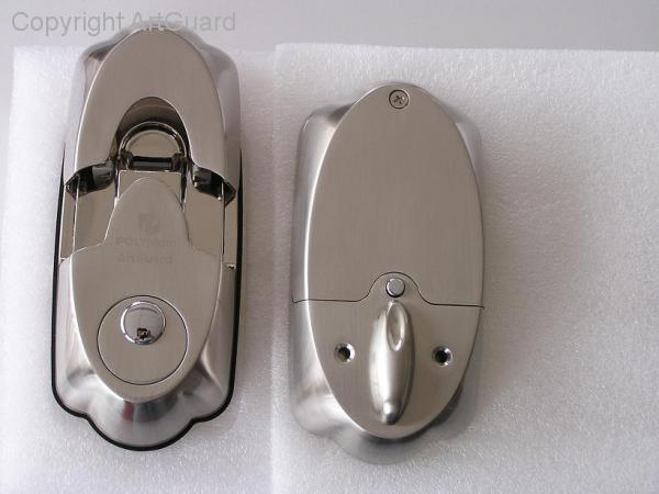LP806A Fingerprint lock