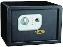 ArtGuard FINGERPRINT SAFES